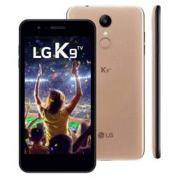 LG K9 16 GIGAS DE MEMORIA