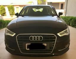 Audi A3 ambition teto panorâmico