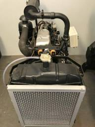 Motor perkins 3 cilindros 50cv