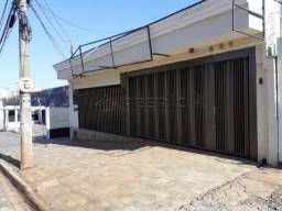Casa para alugar com 3 dormitórios em Jardim paulistano, Ribeirao preto cod:L1030