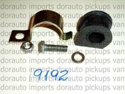 Bucha barra estabilizadora passat interno (19mm) dnt kit