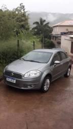 Fiat Linea HLX 1.9 - 2010