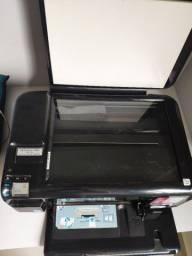 Impressora scanner e copiadora HP Photosmart C4480