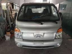 Hyundai HR chassi 2010