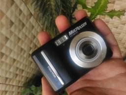 Máquina fotográfica Multilaser