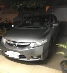 New Civic Automatico 2009 - 2009
