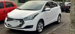 Hyundai HB20S Comfort Plus Style 1.6 Mecanico 4 Portas Flex 16V- Perfeito estado