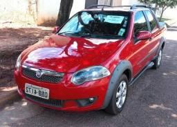 Fiat Strada Trekking - 2013