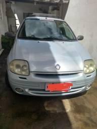 Renaut Clio 2002 - 2002