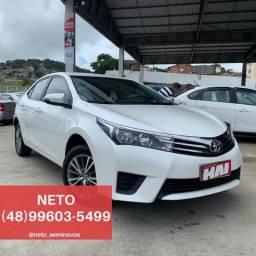 NETO - Corolla GLI 1.8 2017/17 - 2017