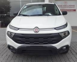 FIAT TORO 2.0 16V TURBO DIESEL ENDURANCE 4WD AT9. - 2020