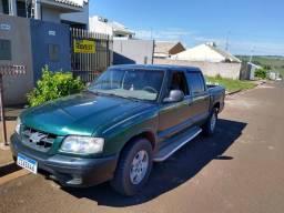 S10 1999 6 lugares 2.2 gasolina - 1999