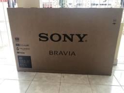 Tv Sony 4K 49 Nova Lacrada Com Nota Fiscal