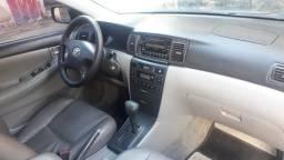 Corolla seg automático - 2003