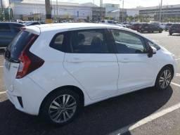Honda Fit EXL versão top - 2015