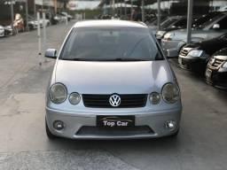 Polo sedan 2.0 2005 - 2005