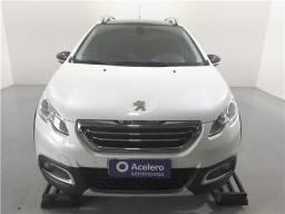 Peugeot 2008 1.6 16v flex crossway 4p automático - 2019