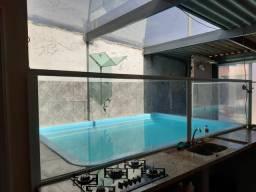 Casa no Valparaiso