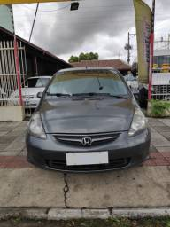 Honda fit lx 1.4 2008