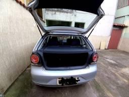Polo hatch 1.6 Modelo 2013