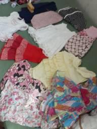 Vestidos 50,00