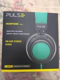 Vendo headphone semi novo $150,00 valor negociável