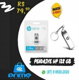 Pendrive HP 128GB