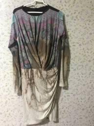 Vestido Moikana