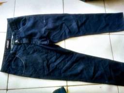 Calça jeans masculina40 ,42