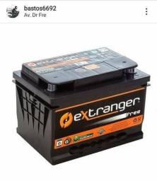 Bateria 60ah selada 165,00