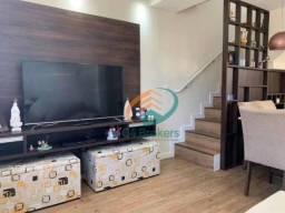Sobrado à venda, 54 m² por R$ 320.000,00 - Jardim Nova Cidade - Guarulhos/SP