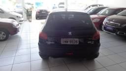 206 2007/2008 1.4 SENSATION 8V FLEX 4P MANUAL