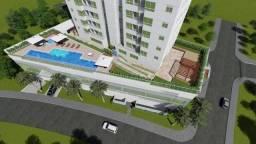 Apartamento à venda, 42 m² por R$ 220.000,00 - Jardim Petrópolis - Presidente Prudente/SP