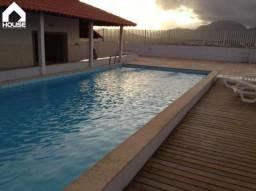 Apartamento à venda com 1 dormitórios em Independência, Guarapari cod:AP0937