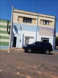 Casa com 2 dormitórios para alugar, 65 m² por R$ 500/mês - Jardim Aviação - Presidente Pru