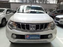 L200 Triton Sport HPE 2.4AT Diesel 4x4 - 35.000km - Garantia de Fábrica