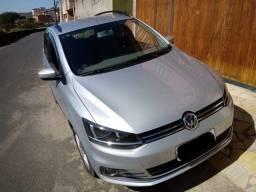 VW SPACEFOX HIGHLINE 1.6 FLEX 2016/2016