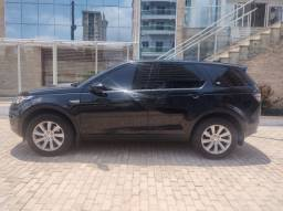 LAND ROVER DISCOVERY 2.0 2017 AUT. 4X4 DIESEL  #SoNaAutopadrao