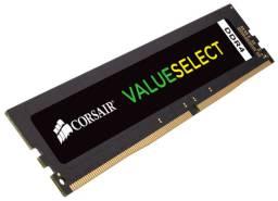 Memória Corsair Desktop 4GB, 2133MHz, DDR4, CL15 - CMV4GX4M1A2133C15