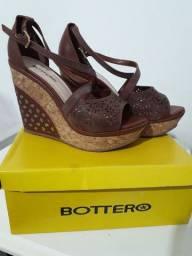 Sandália da marca : bottero