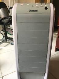 Climatizador cônsul vendo barato
