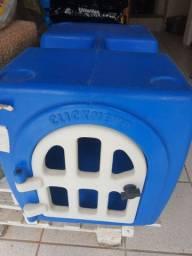Transporte novo para cães e gatos 60cm comprimento