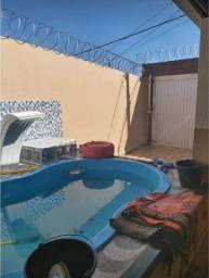 Aluguel de Casa Nova com Piscina no Bairro Jardim America, Uberaba/MG