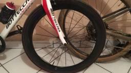 Rodas carbono 50