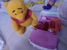 4 brinquedo