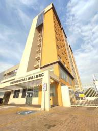 Alugo Apartamento 2/4 Residencial Mallbec