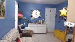 Apartamento à venda, 2 quartos, 1 suíte, 1 vaga, Bangu - Rio de Janeiro/RJ
