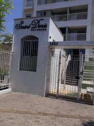 Apartamento com 2 dormitórios para alugar, 55 m² por R$ 1.250,00 - Horto - Teresina/PI