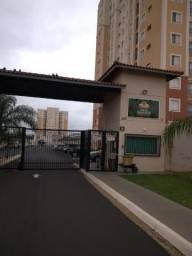 Apartamento com 2 dormitórios para alugar, 55 m² por R$ 750/mês - Jardim Nazareth - São Jo
