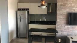Apartamento com 1 dormitório para alugar, 45 m² por R$ 2.000/mês - Jardim Walkíria - São J